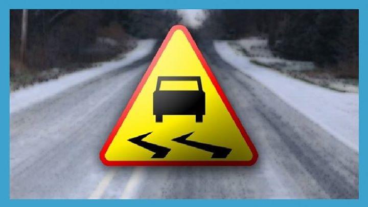 Ostrzeżeni meteorologiczne: Oblodzenie,stopień: 1 Prawdopodobieństwo: 90% Przebieg: Prognozuje się zamarzanie mokrej nawierzchni dróg i…