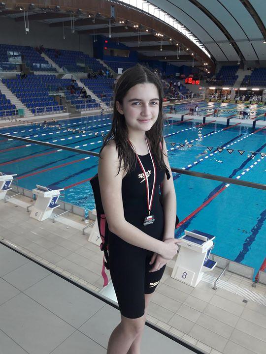 ️️ 2 i 3 lutego odbyły się Zimowe Mistrzostwa Województwa Lubelskiego w pływaniu. Wystartowało…