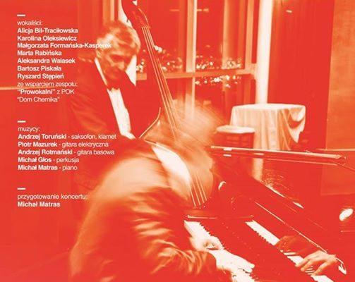 23 lutego o godzinie 18:00 w Sali Kongresowej Pałacu Czartoryskich odbędzie się wyjątkowy koncert…