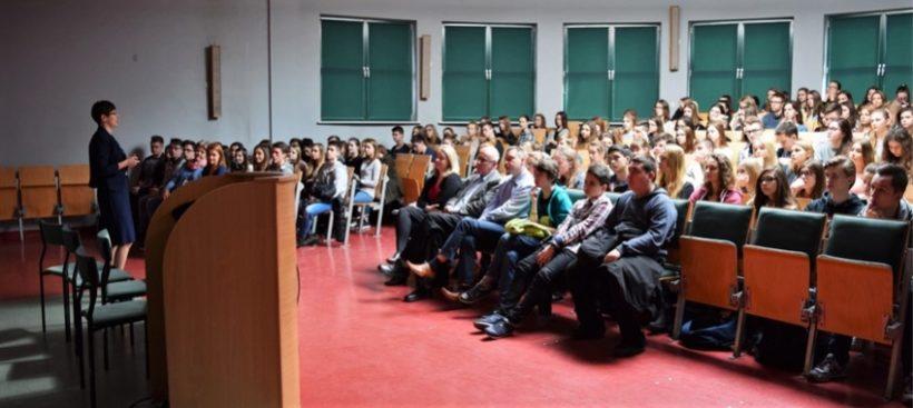 15 marca Wydział Zamiejscowy UMCS w Puławach organizuje Dzień Otwarty W programie przewidziano szereg…