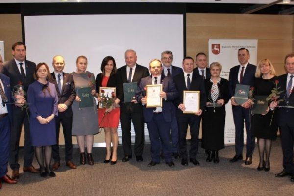 18 marca 2019 roku w Lubelskim Centrum Konferencyjnym odbyło się II Regionalne Spotkanie Ekonomii…