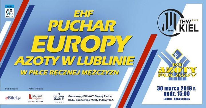 30 marca w hali Globus w Lublinie, o godzinie brązowi medaliści PGNiG Superligi -…