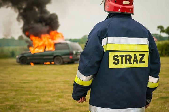 4 maja – Dzień Strażaka Dziękujemy strażakom za ich codzienną służbę i poświęcenie i…