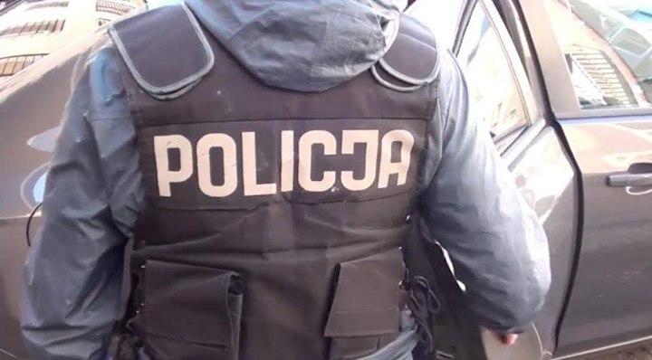 Sprawę związaną z uprawą konopi innych niż włókniste czyli tzw. marihuany realizowali policjanci kryminalni…