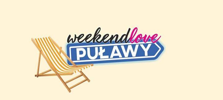 """Zapraszamy na cykl imprez w ramach """"Weekendlove Puławy"""" 🤩Zaplanowaliśmy dla Was wydarzenia w wakacyjne…"""