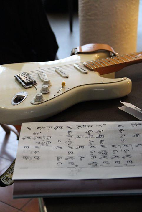 To już ostatnie dni zapisów na letnie warsztaty bluesowe w ramach Bluesowy Rejs nad…