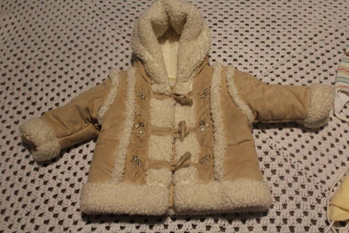 Ubranka dla dziewczynki rozm 62 Odbiór Puławy 10zł – Puławy Sprzedam ubranka dla dziewczynki…