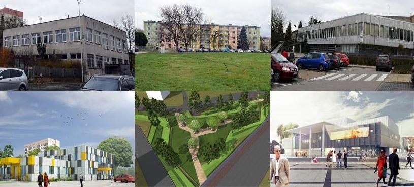 Od lat staramy się pozyskiwać środki zewnętrzne, żeby pozytywnie zmieniać nasze miasto. Dziś obszerny…