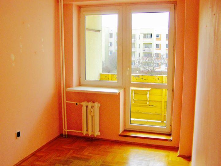 ️️️Wynajmę mieszkanie ️️️ – 2 pokoje – kuchnia – łazienka 38 metrów2, ul. Gościńczyk…