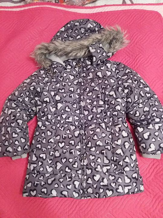 Kurtka zimowa dla dziewczynki 98 30zł – Puławy Sprzedam kurtke zimową dla dziewczynki zakupiona…