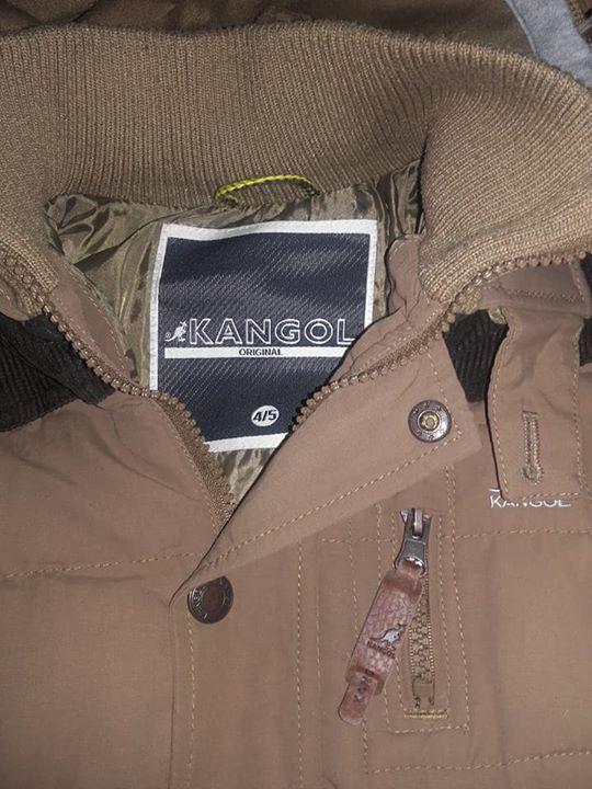 Kurtki FREE – Puławy Sprzedam kurtki dla chłopca : 1) brązowa kurteczka rozmiar 110…