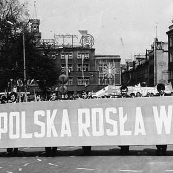 Puławy,Panorama Firm,Wiadomości. shared Klub Oskar's event