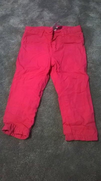 Ubranka dla dziewczynki rozm. 86-92 3zł – Puławy Sprzedam ubranka dla dziewczynki w rozm.…