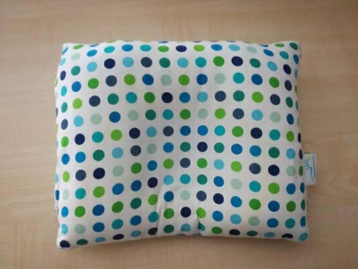 Profilaktyczna poduszeczka 50zł – Puławy Dwustronna, profilaktyczna poduszka dla dzieci w wieku od 0…