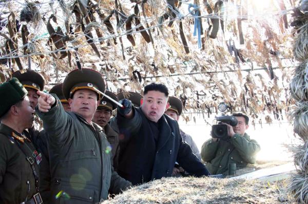 Program nuklearny Korei Płn. Chiny ostrzegają przed wzrostem potencjału atomowego sąsiada