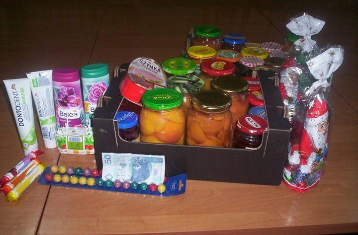 Chętni do pomocy FREE – Puławy Organizuje paczkę świąteczną dla potrzebujacej rodziny. Jeśli ktoś…