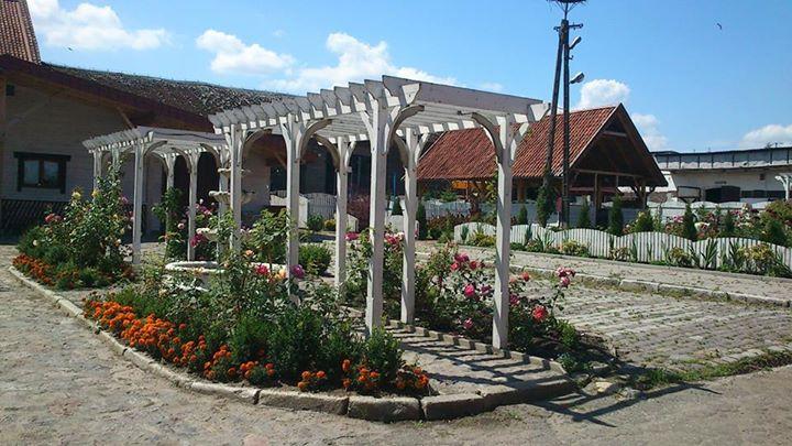 Zajazd Eljan – Perełka Olsztyna, ul. Lubelska 47A bezpośrednio przy E 16 nad jeziorem…