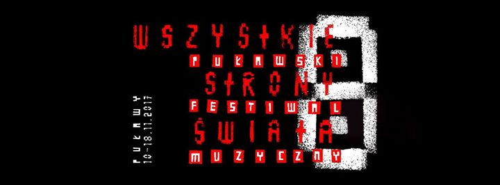 Dostępny jest już program ósmej edycji Puławskiego Festiwalu Muzycznego WSZYSTKIE STRONY ŚWIATA