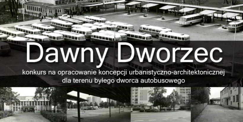 Zapraszamy wszystkich mieszkańców oraz uczestników konkursu na opracowanie koncepcji urbanistyczno-architektonicznej dla terenu byłego dworca…