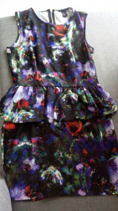 Sukienka baskinka H&M 15zł – Garbatka-Letnisko Sprzedam sukienkę. Możliwa wysyłka