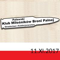 Marek Ryszardowicz shared Puławski Klub Miłośników Broni Palnej's post to the group: Puławy
