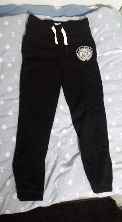 SPODNIE DRESOWE NOWE 25zł – Puławy Witam sprzedam chłopięce spodnie NOWE 140cm dobre gatunkowo…