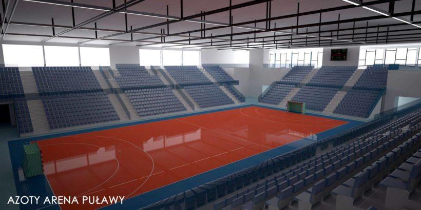 Dla wszystkich, którzy zastanawiają się co słychać w sprawie budowy nowej hali widowiskowo-sportowej w…