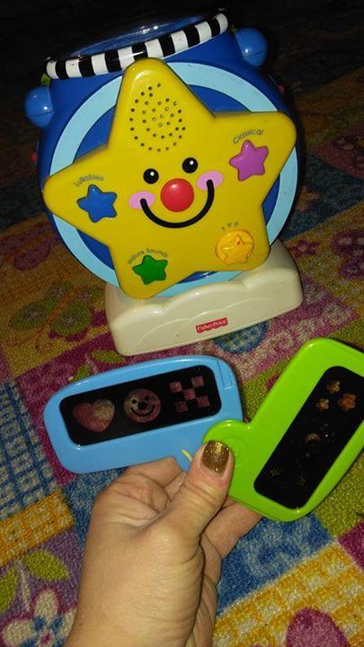 Zabawki 50zł – Puławy Projektor fisher prince swieci .gra wiele melodi kolysanek 50zl ąsienica…