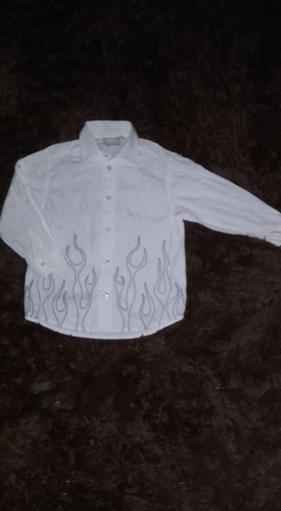 Koszula dla chłopca 13zł – Puławy Mam do sprzedania w stanie idealnym koszulkę dla…