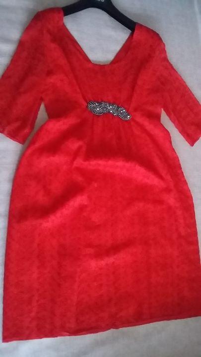 sukienka ciążowa typu józefinka S/M świąteczno-sylwestrowa 60zł – Puławy Sprzedam piękną sukienkę ciążową, ale…