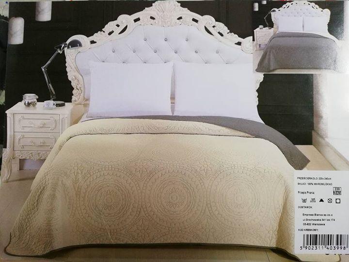 Narzuta na łóżko 200x 220 i 220×240 100zł – Lipsko Narzuta na łóżko duży…