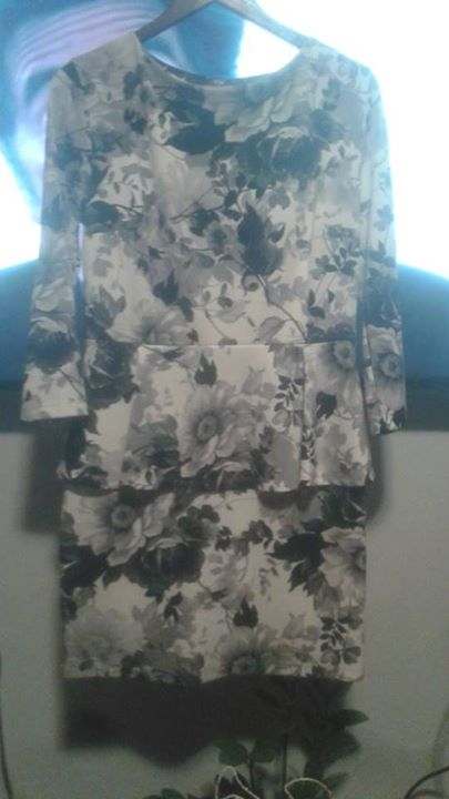 Sukienki 1,234zł – Dobroslawow Sprzedam sukienki nowe i założone raz . Rozm M/ L/XL…