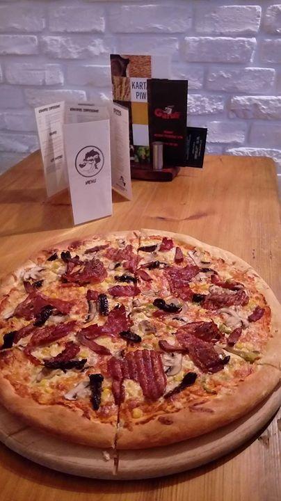 Na wszystkie pizze od pon. do pt. od 10:00 do 14:00 macie 10% rabatu!…