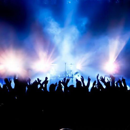 Zapraszamy na wyjątkowo muzyczny piątek !