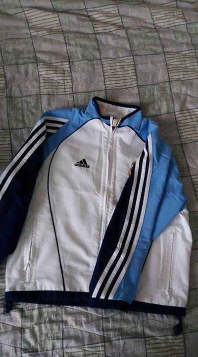 Kurtka chłopięca. 25zł – Puławy Kurtka chłopięca Adidas, rozmiar 140