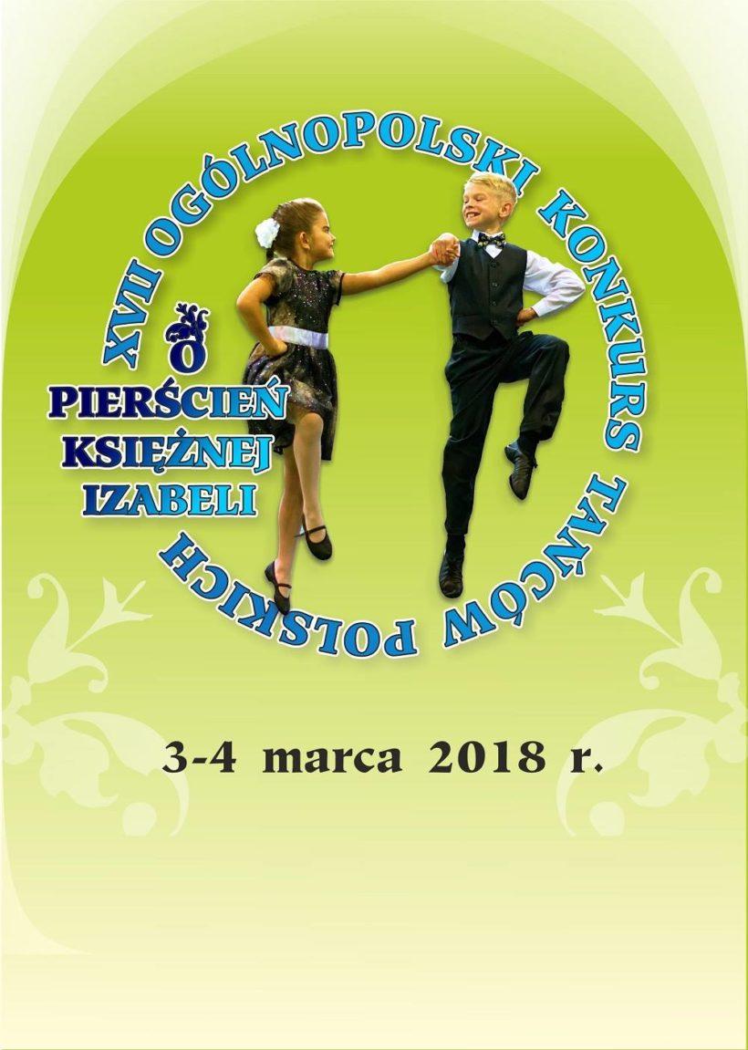 """Puławski Ośrodek Kultury """"Dom Chemika"""" przyjmuje zgłoszenia par turniejowych, chętnych do wzięcia udziału w…"""