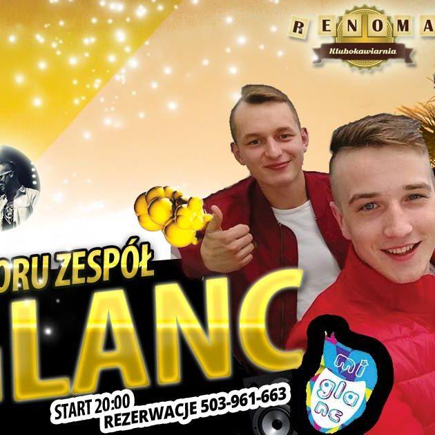 Maciej Gąska shared Klubokawiarnia Renoma's event to the group: Puławy