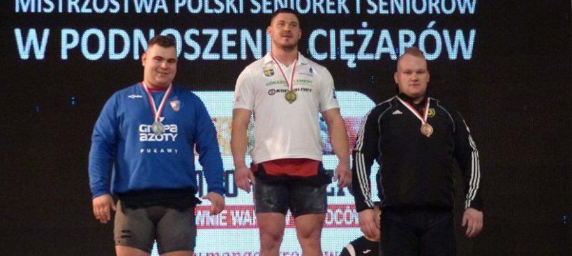 ️️️️Od 28 do 30 września w Kobierzycach odbywały się 25. Mistrzostwa Kobiet i 88.…