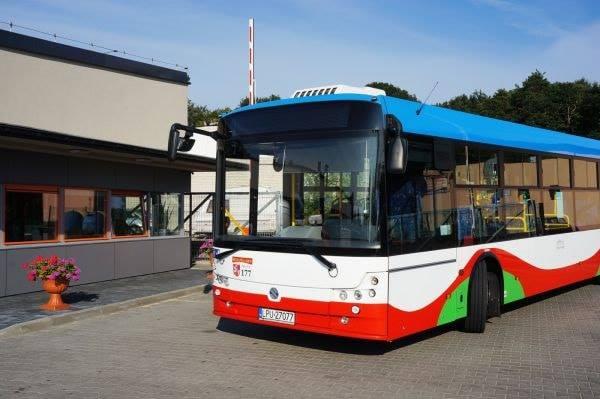 Zmiany w kursowaniu autobusów komunikacji miejskiej w okresie Świąt Wielkanocnych Miejski Zakład Komunikacji -…