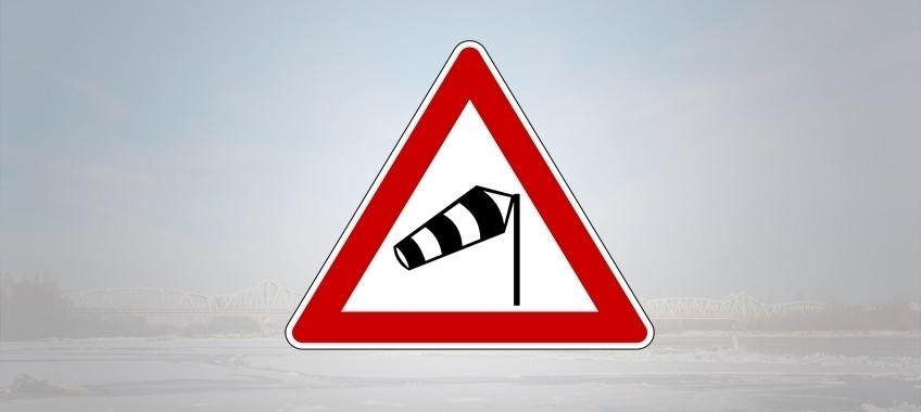 ️Uwaga wiatr️ IMGW-PIB Centralne Biuro Prognoz Meteorologicznych w Warszawie prognozuje wystąpienie w powiecie puławskim…