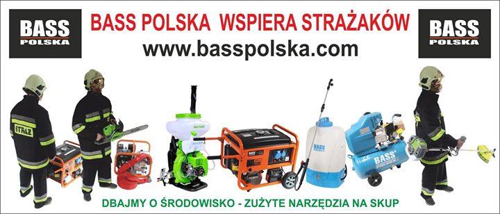 5% rabatu na zakupy w Bass Polska