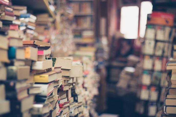 8 maja to Dzień Bibliotekarza. Wszystkim Bibliotekarzom życzymy wszelkiej pomyślności i satysfakcji z pracy…