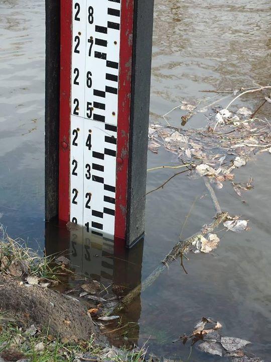W związku z przekroczeniem stanu alarmowego poziomu wody na rzece Wiśle oraz prognozowanym dalszym…