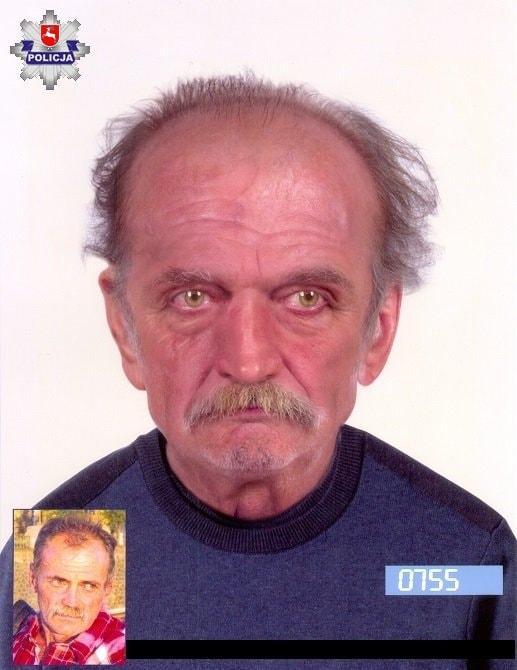 Funkcjonariusze z Komendy Powiatowej Policji w Puławach prowadzą poszukiwania za 63-letnim Zbigniewem Górniaszkiem z…