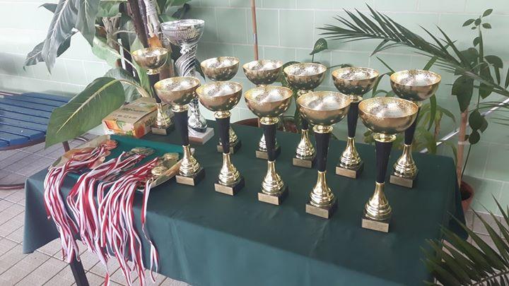 29 maja i 5 czerwca na pływalni w Hali Sportowej MOSiR odbyły się zawody…