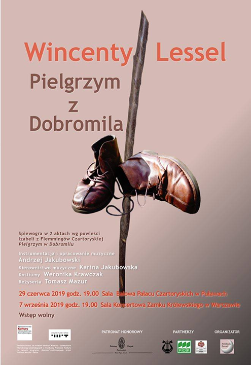 Już dzisiaj o godzinie w Sali Balowej Pałacu Czartoryskich w Puławach odbędzie się rekonstrukcja…