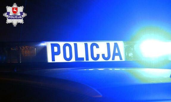 NIELETNI SPRAWCA ROZBOJU ZATRZYMANY Do zdarzenia doszło w sobotę, w jednej z miejscowości w…