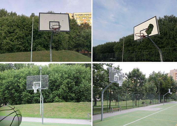 Pracownicy MOSiR zadbali wczoraj o bezpieczeństwo i komfort gry pasjonatów koszykówki. ️️️️Wymienione zostały tablice…