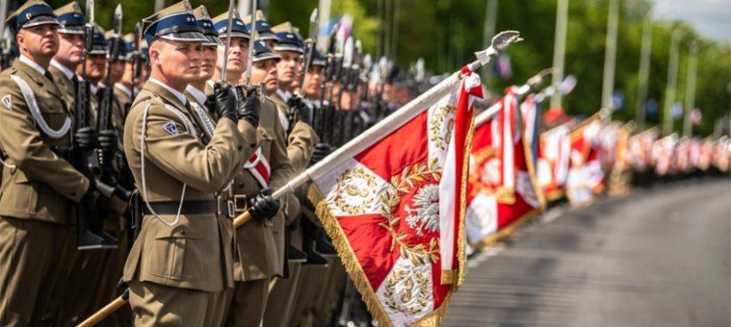 15 sierpnia obchodzimy Święto Wojska Polskiego oraz 99. rocznicę Bitwy Warszawskiej. Zapraszamy do zapoznania…