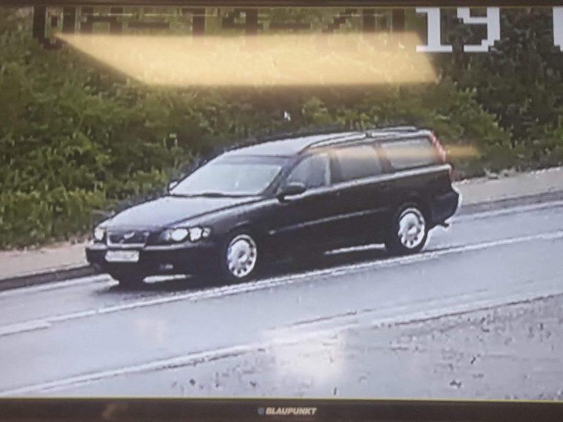 [Z REGIONU] Kierowca tego pojazdu może mieć związek z tragicznym wypadkiem na drodze krajowej…